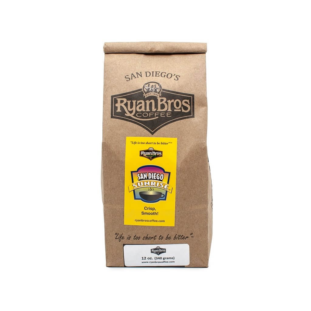 Ryan Bros Coffee