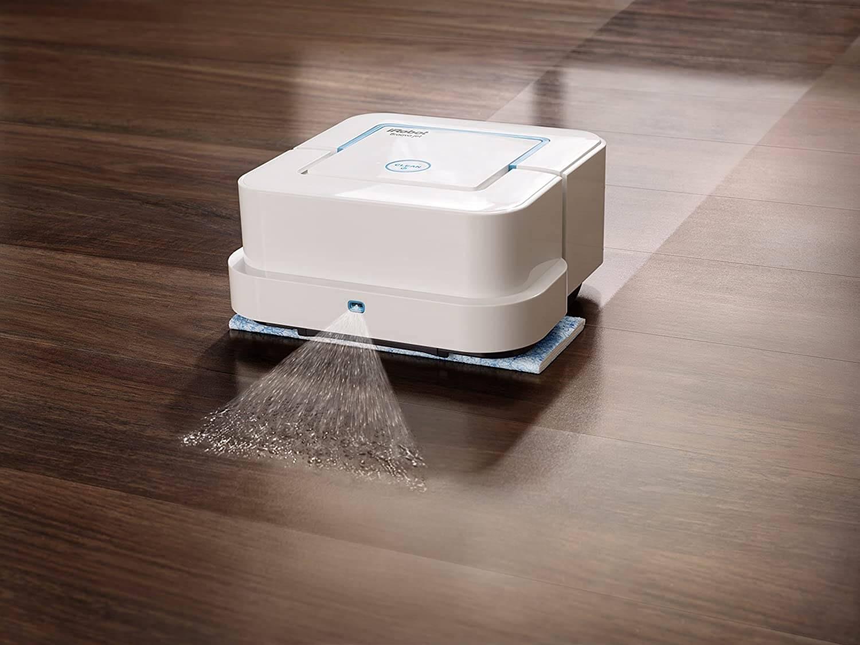 iRobot Braaca Robot Mop