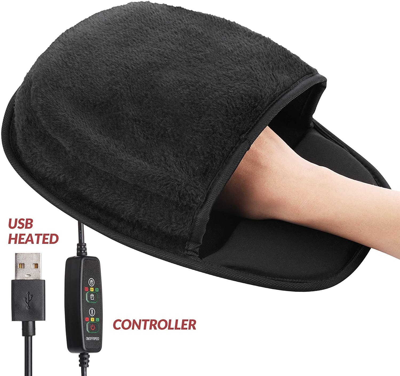 USB Heated Mousepad