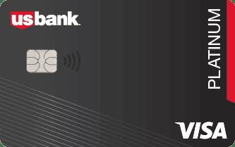 U.S. Bank Visa® Platinum Card