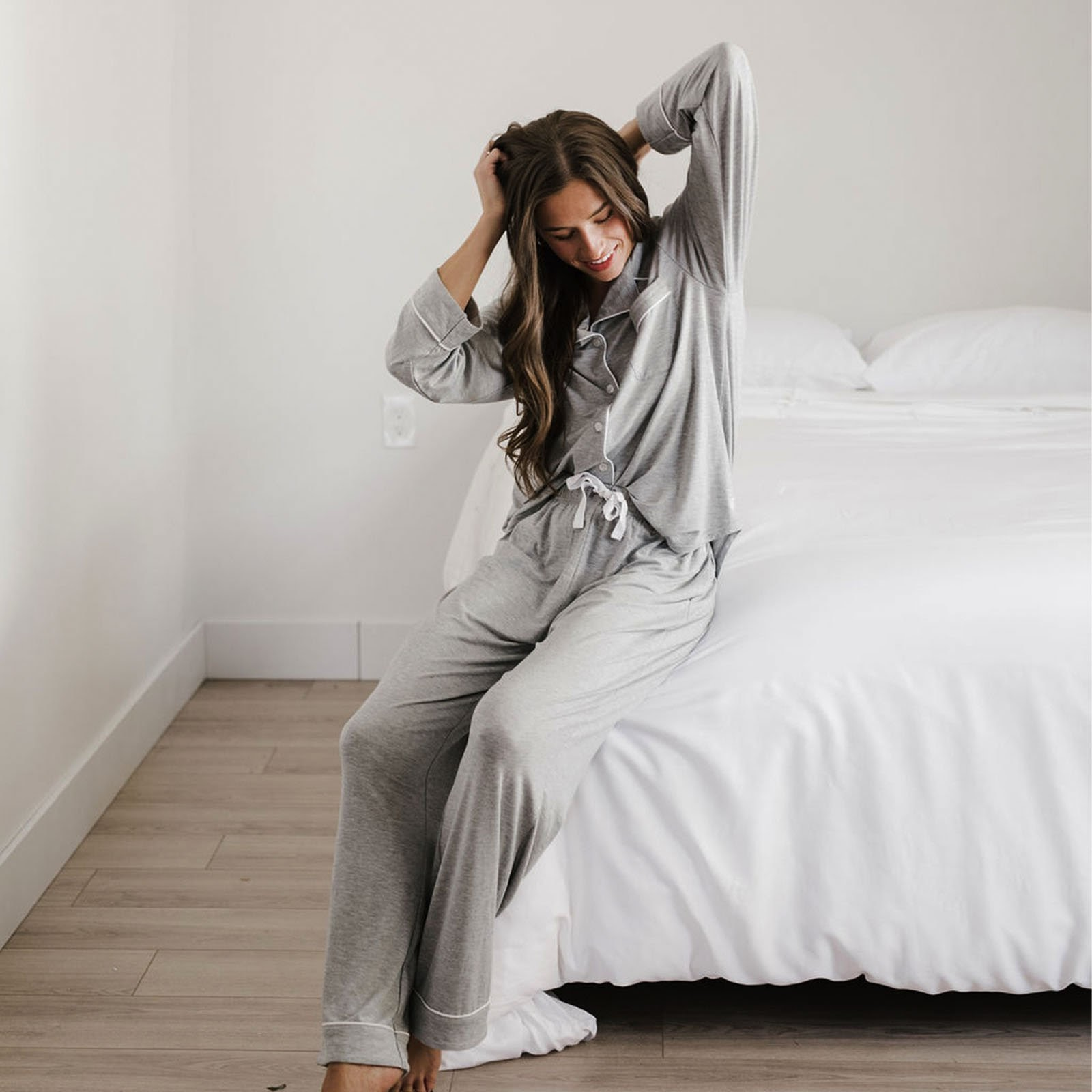 Bamboo Pajama Set
