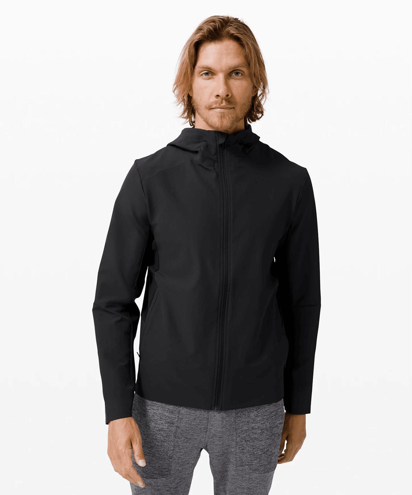 Lululemon Warp Lite Jacket Packable