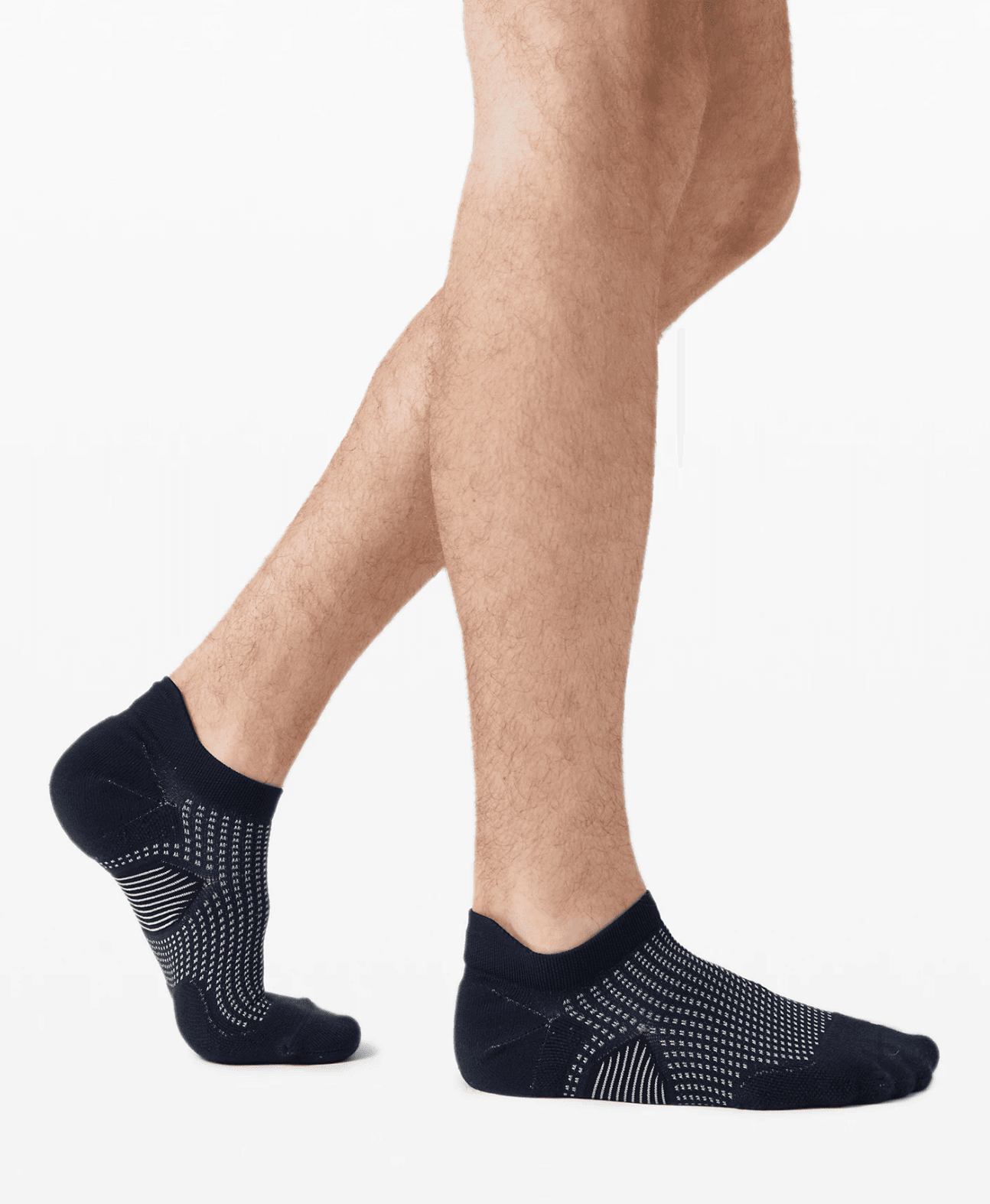 Lululemon T.H.E. Tab Sock