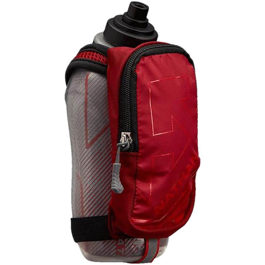 Nathan SpeedDraw Plus Insulated Handheld Water Bottle
