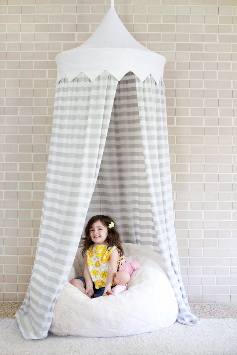 Hanging Tent/Canopy