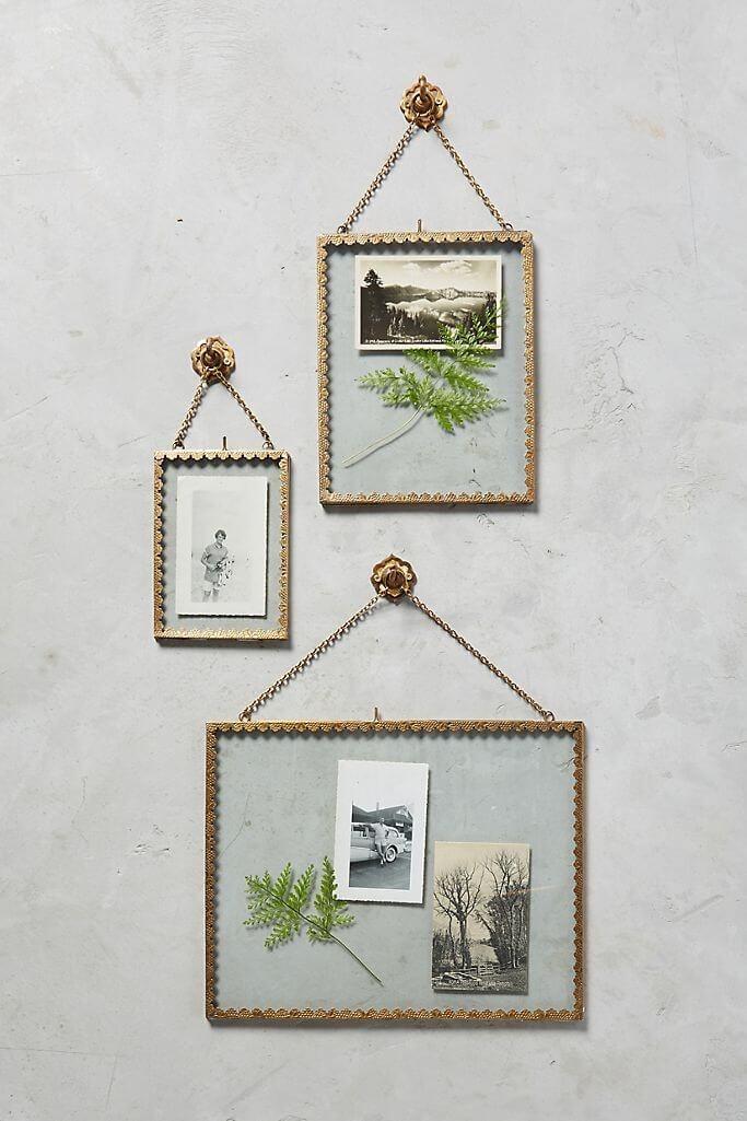 Anthropologie frames