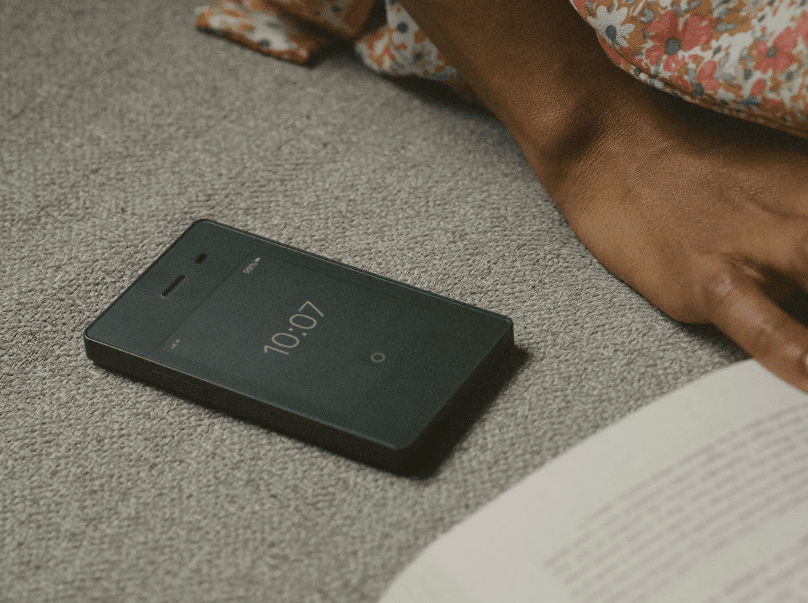 The Light Phone II