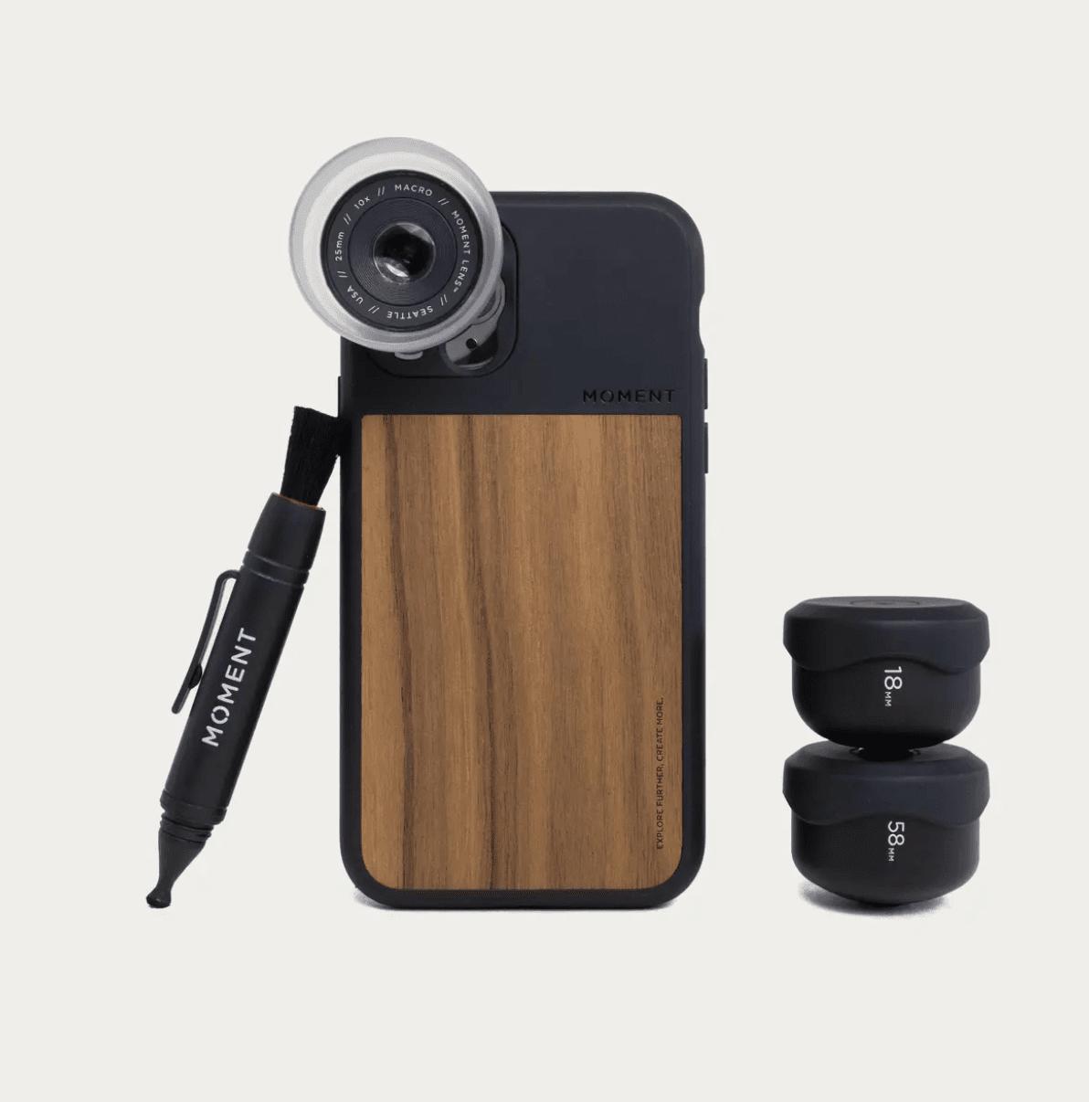 Pro Lens Kit for Cell Phone