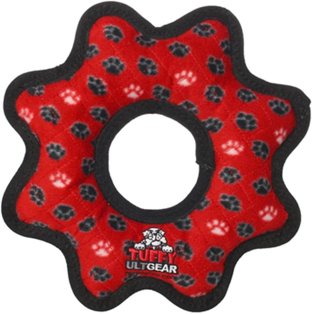 Tuffy's Ultimate Ring Tug Toy