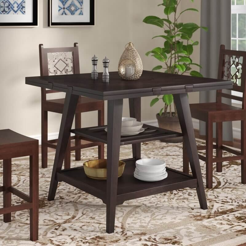 Devereau Extendable Dining Table