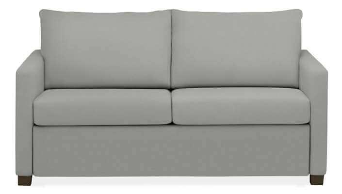 Allston Thin Arm Day and Night Sleeper Sofa