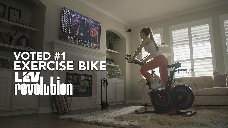 Echelon Smart Connect Bike