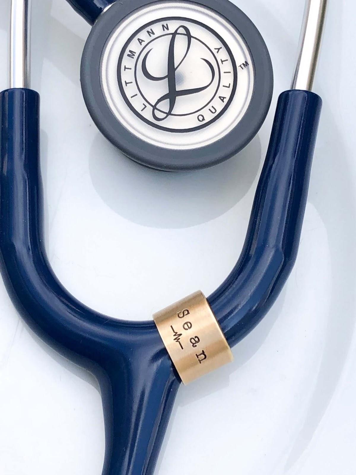 Stethoscope ID