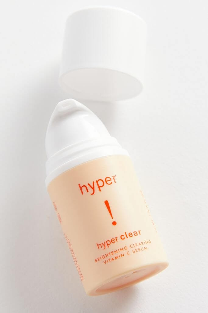 Hyperskin Hyper Clear Brightening Clearing Serum