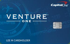 Capital One® Venture
