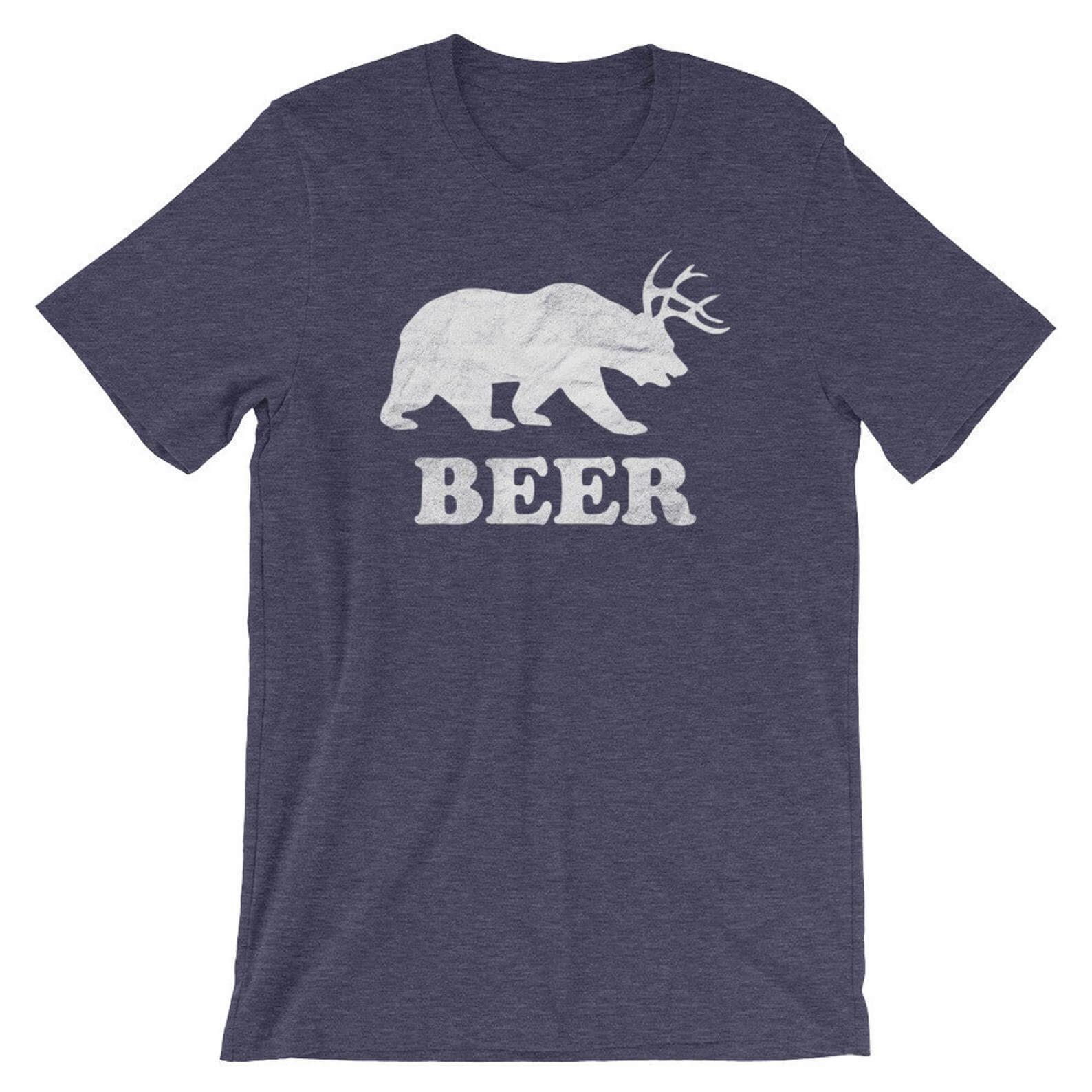 Bear + Deer T-Shirt