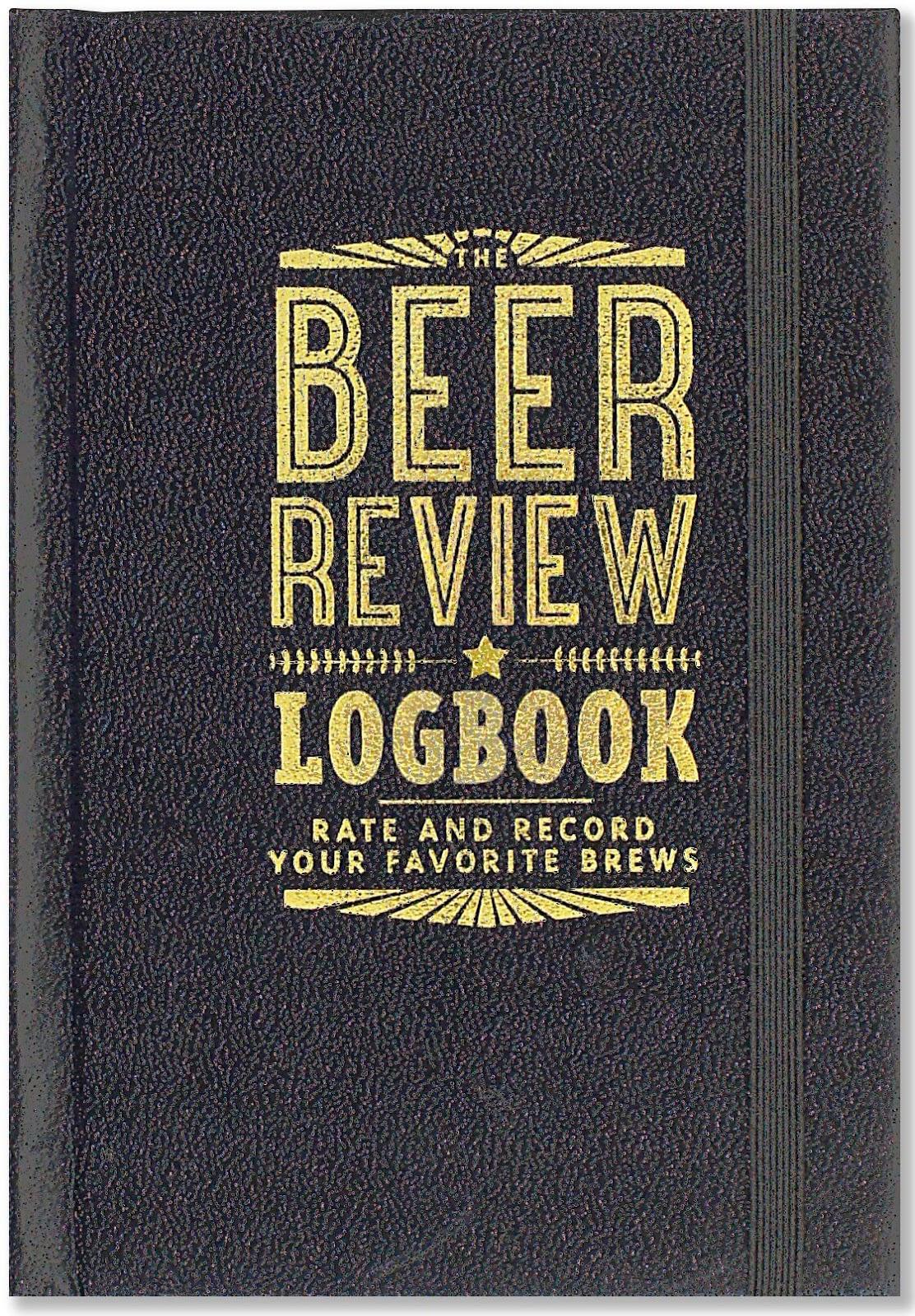 Beer Log Book