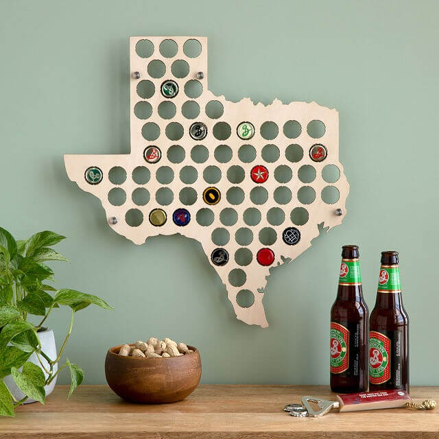 Beer Cap State
