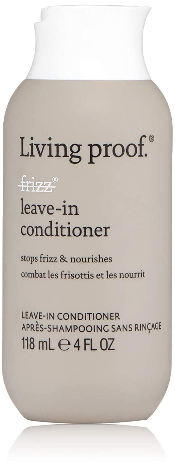 Living Proof No Frizz Leave-in Conditi