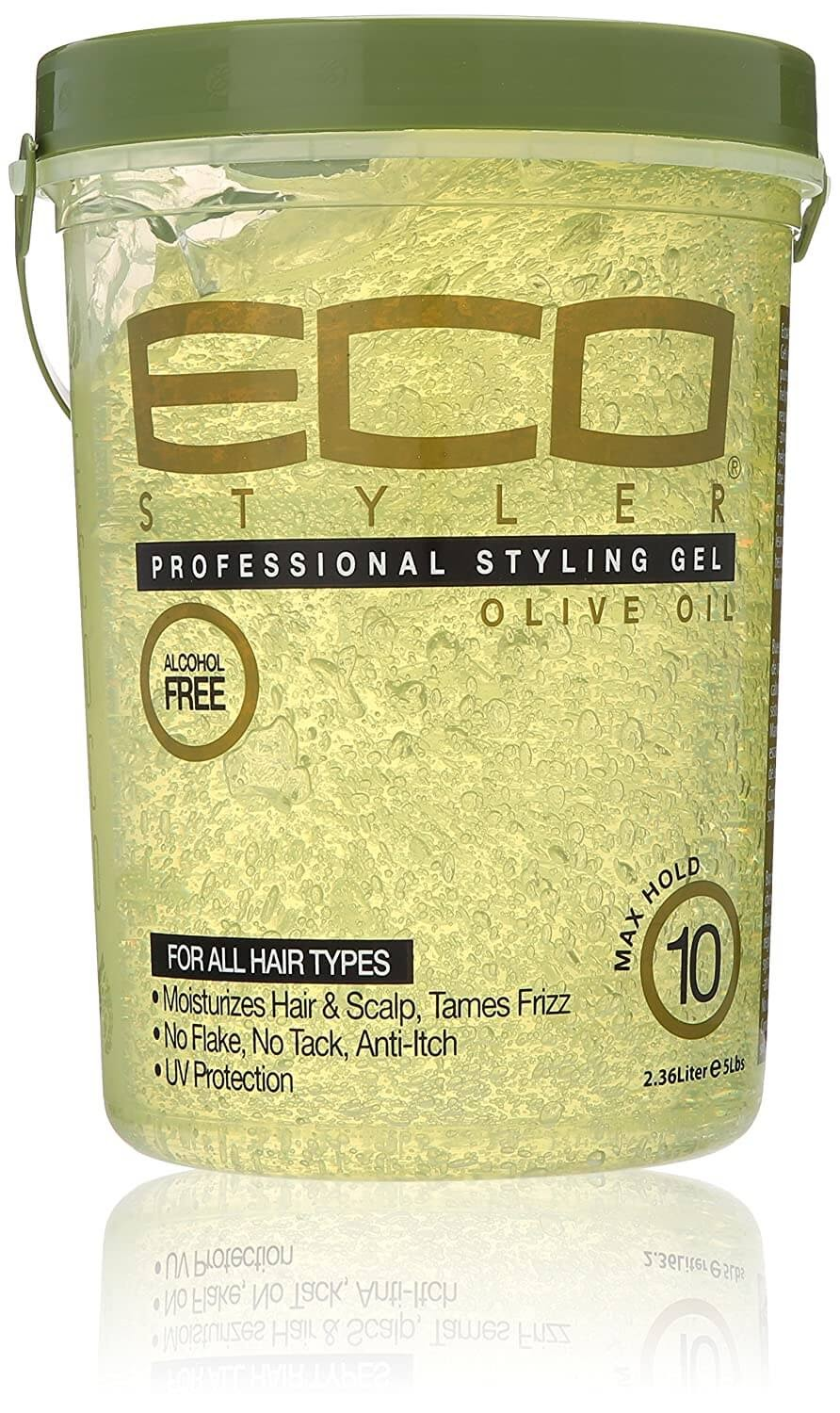 Ecoco Eco Styler Professional Styling Gel With Olive Oil