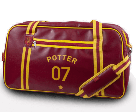 Harry Potter Star Seeker Quidditch Holdall