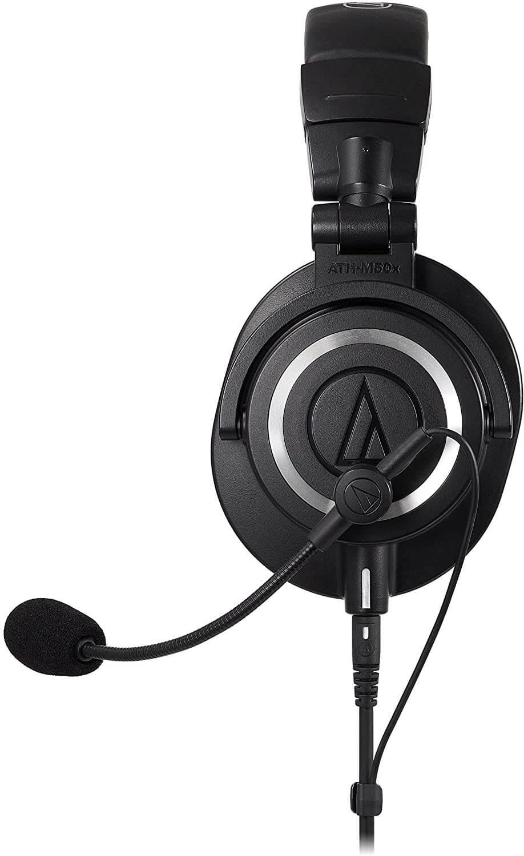 Audio-Technica ATGM2 Detachable Boom Microphone