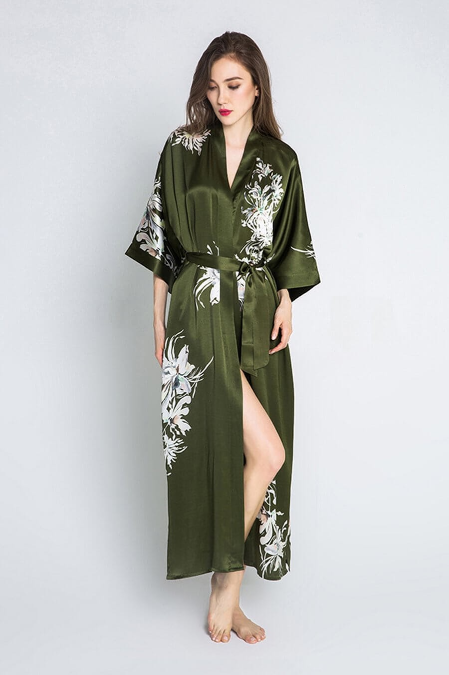 The 16 Best Silk Robes For Women This Season Buyer S Guide