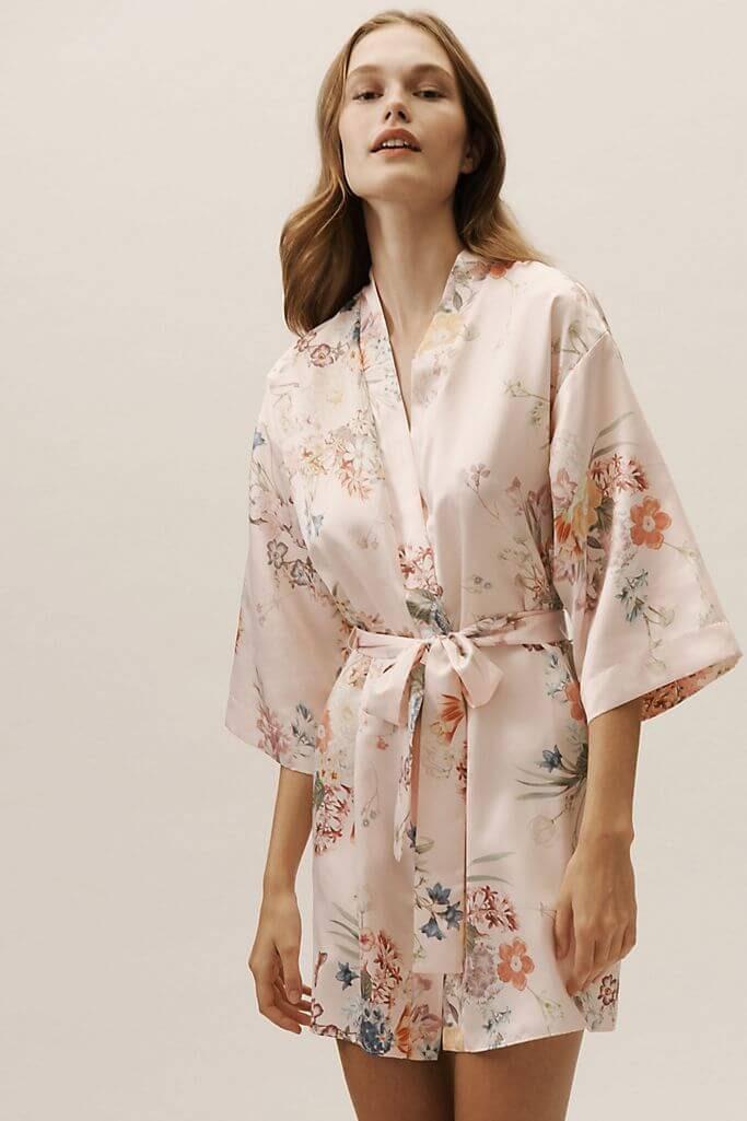 Flora Nikrooz Petra Kimono