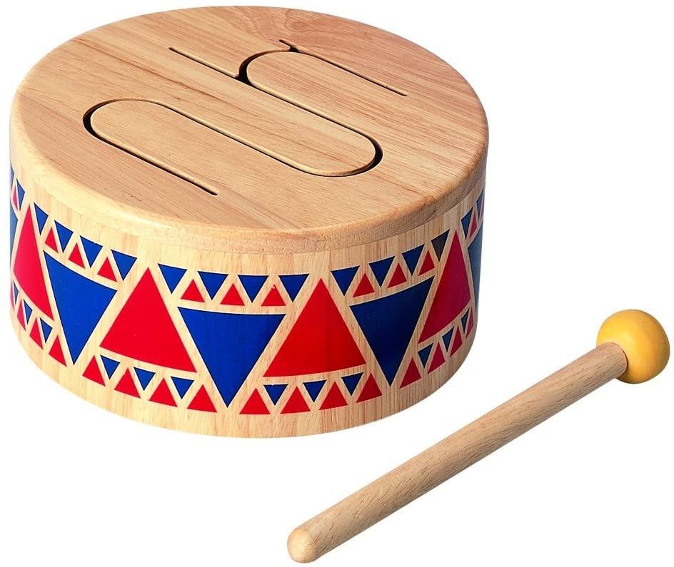 PlanToys Solid Drum