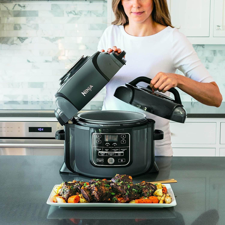 Ninjai Foodi 6.5 Quart Cooker