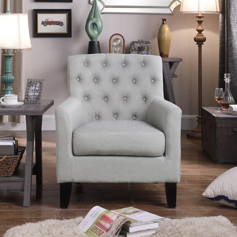 Popel Armchair