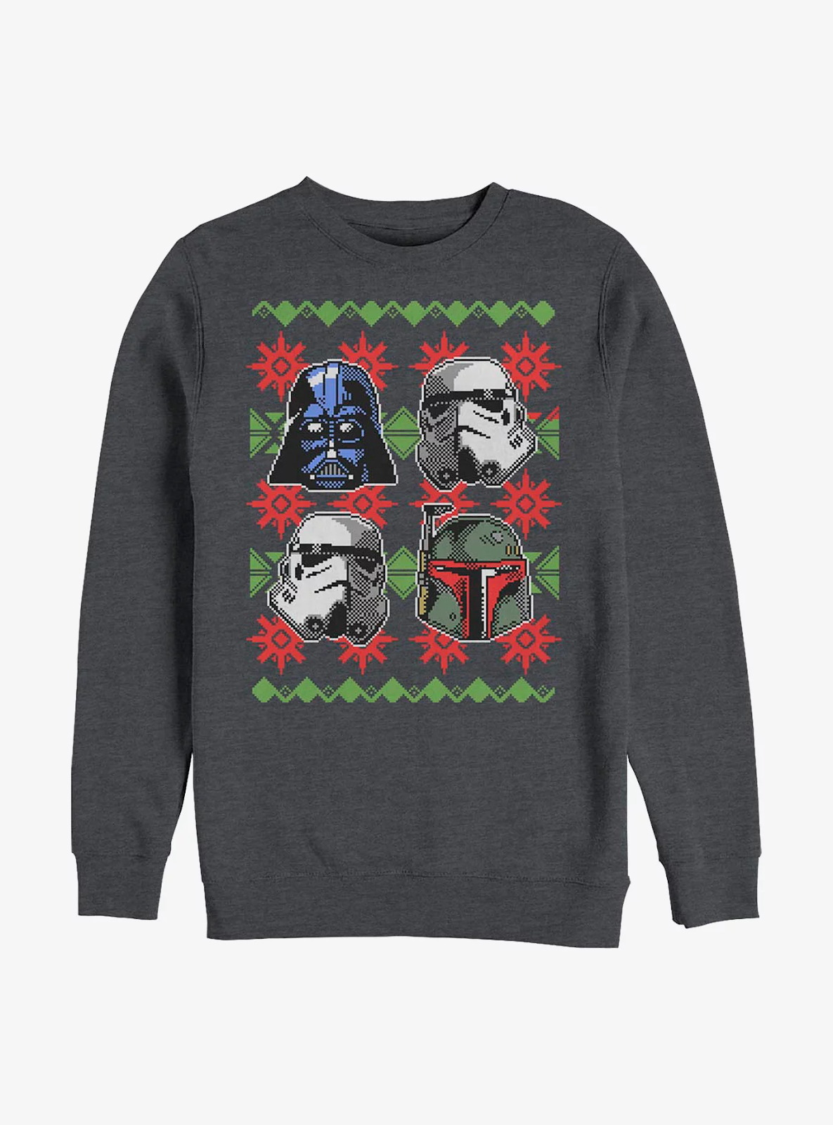 Hot Topic Star Wars Ugly Sweater