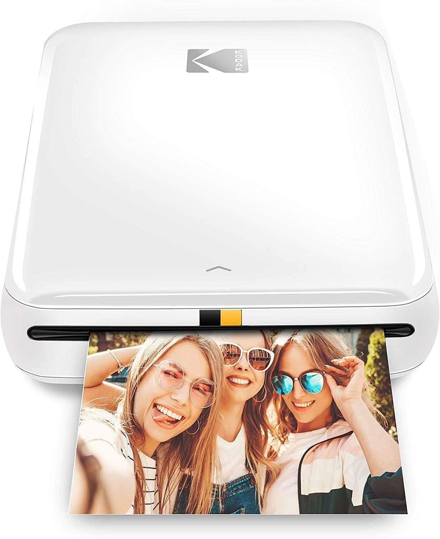 Kodak Wireless Mini Photo Printer