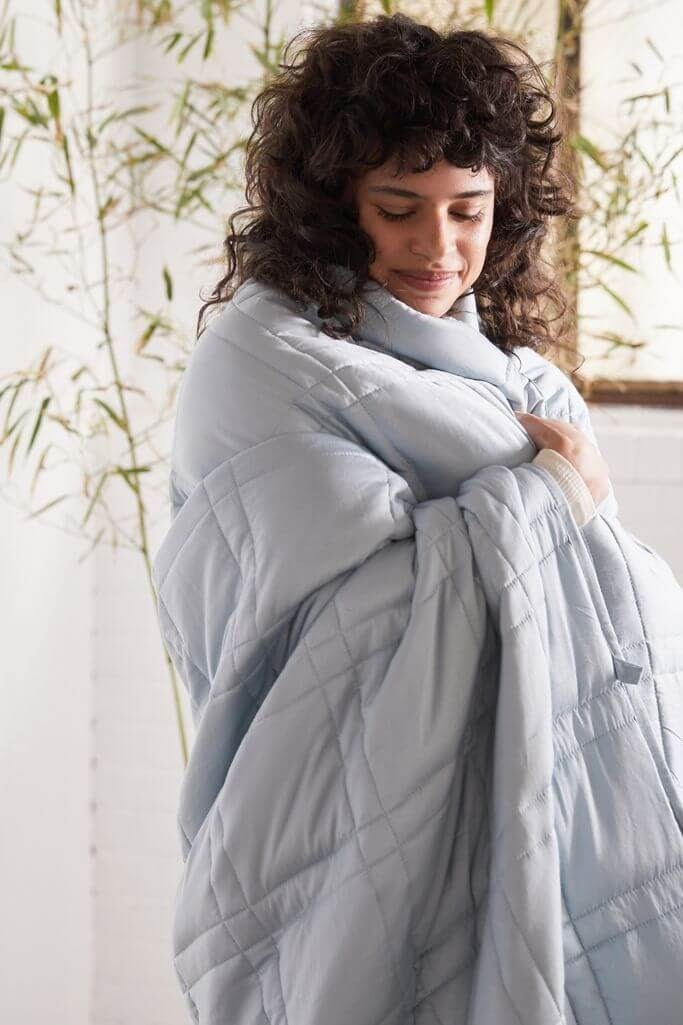 Pine & River Bamboo Weighted Blanket