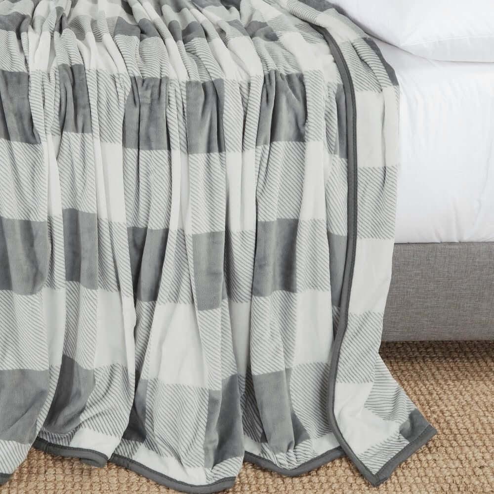 Ultra Plush Thick Mink Blanket
