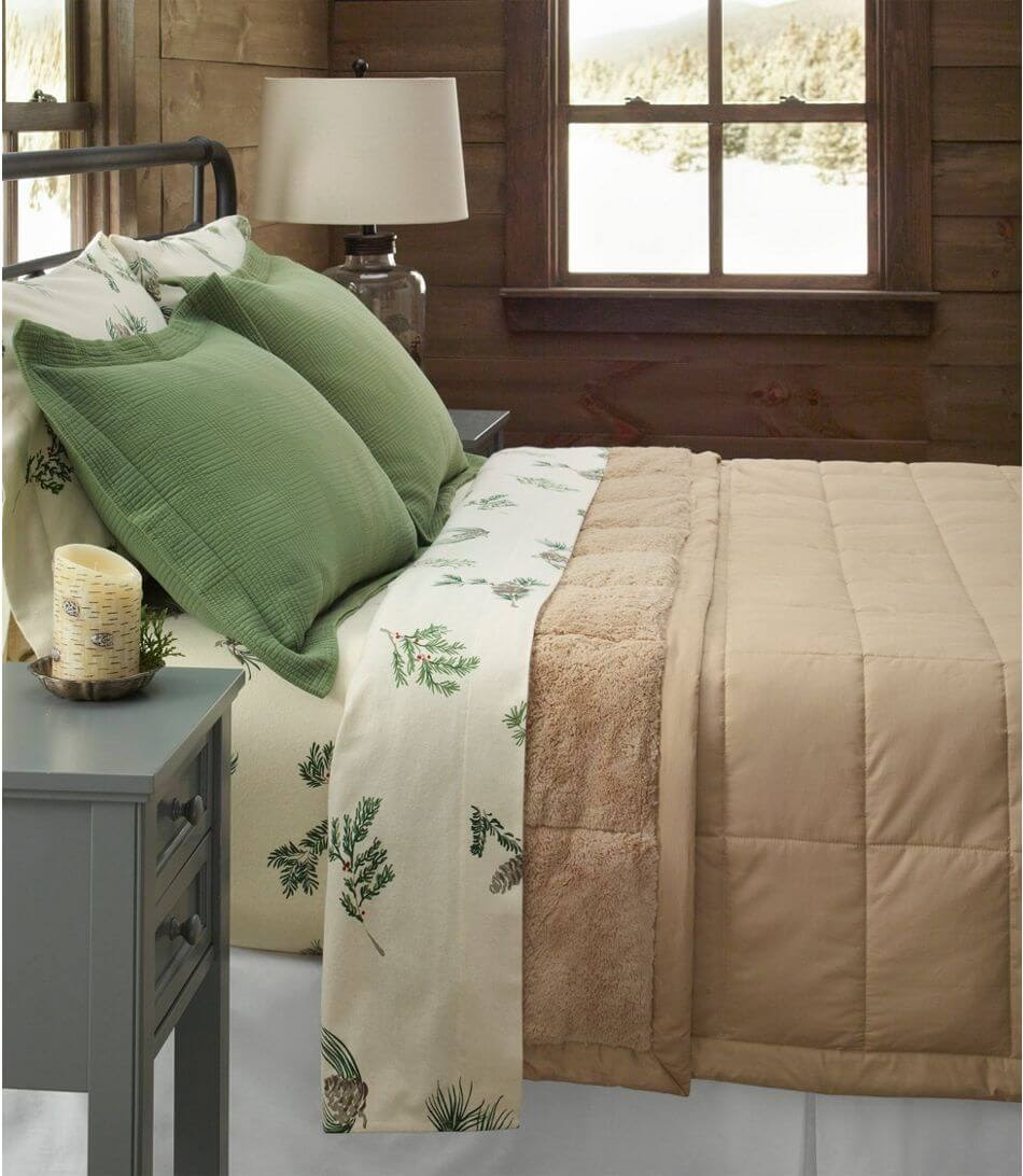 Ultraplush Sateen Blanket