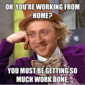 Willy Wonka Productivity