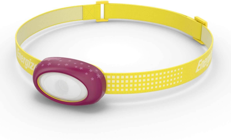 Energizer LED Headlamp for Kids