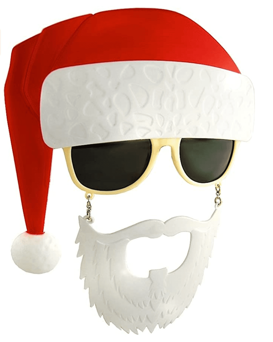 Santa Sunstache