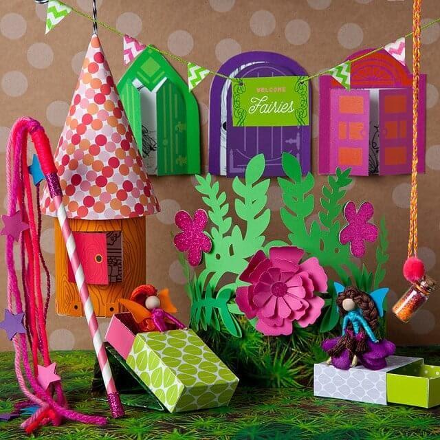 A Fairy Craft Kit