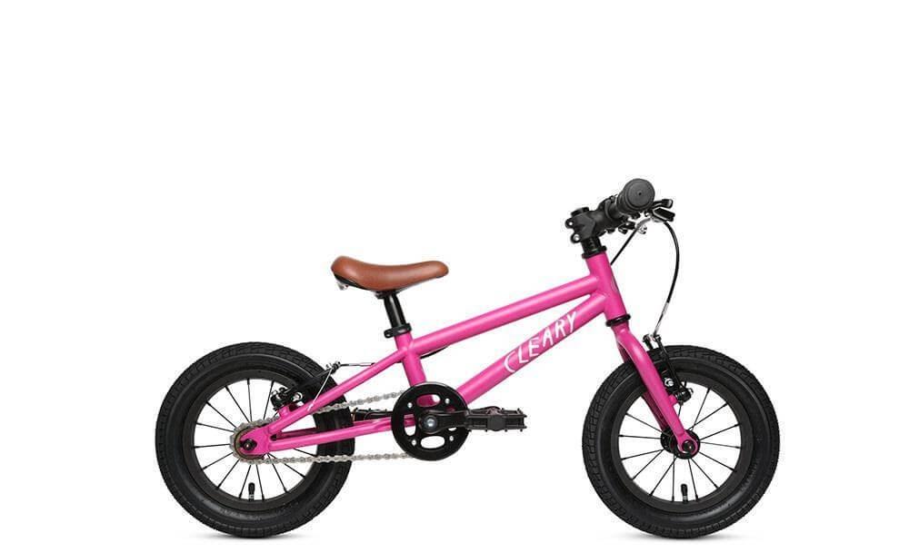 """Cleary Gecko 12"""" Kids Bike"""