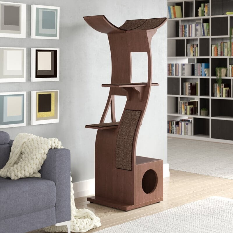 Cleopatra Cat Tree