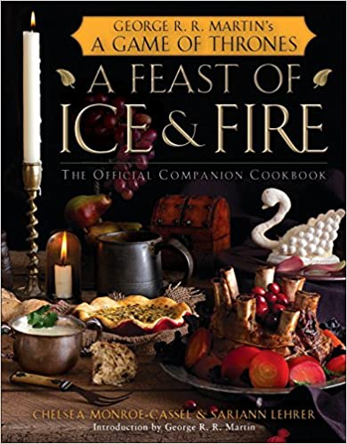 A Feast of Fire and Ice Coobook