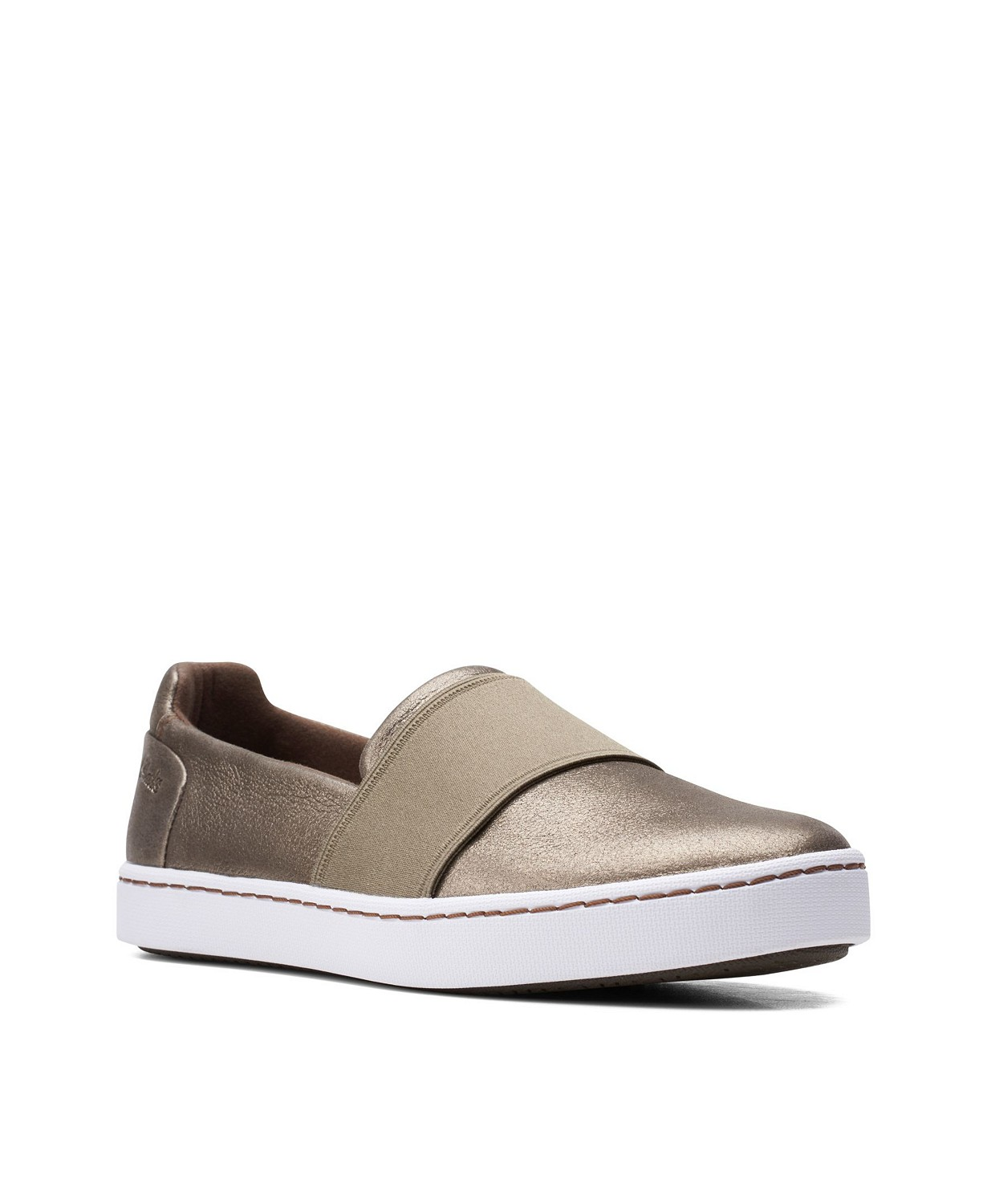 Clarks Pawley Wes Sneakers