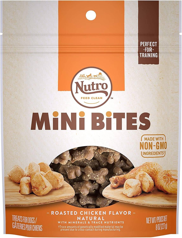 Nutro Mini Dog Treats