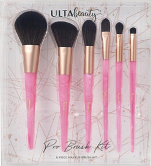 ULTA Beauty Pro Brush Kit