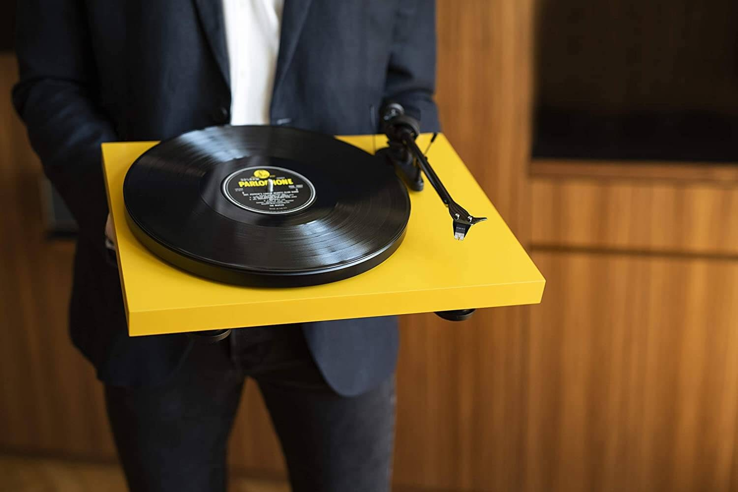 The Pro-Ject Debut Carbon EVO ($499)