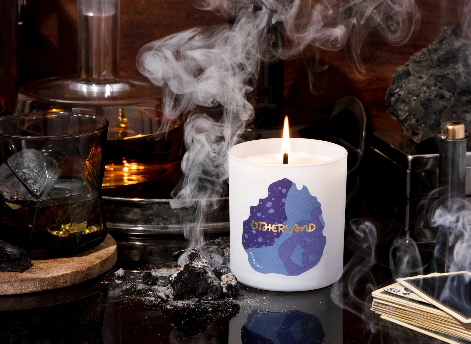 Otherland Soy Wax Candles