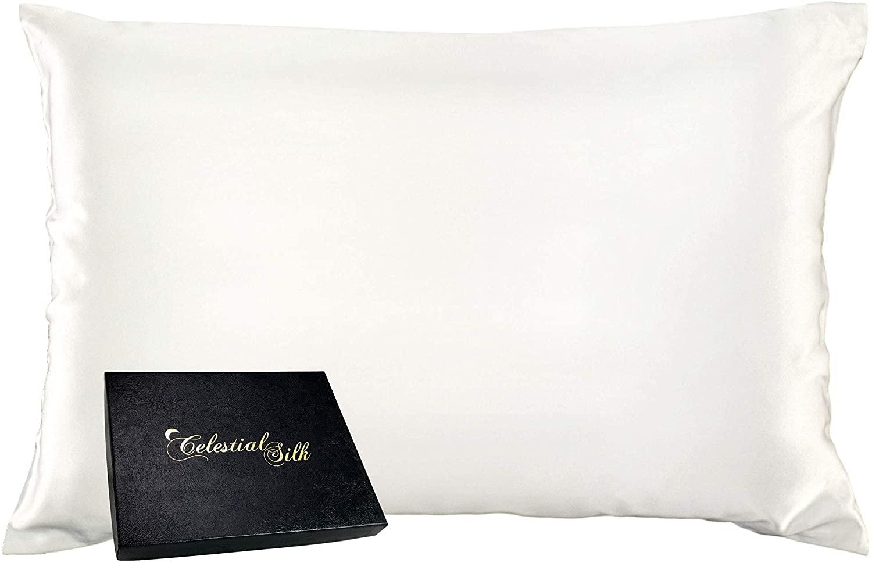 Celestial Silk 100% Silk Pillowcases