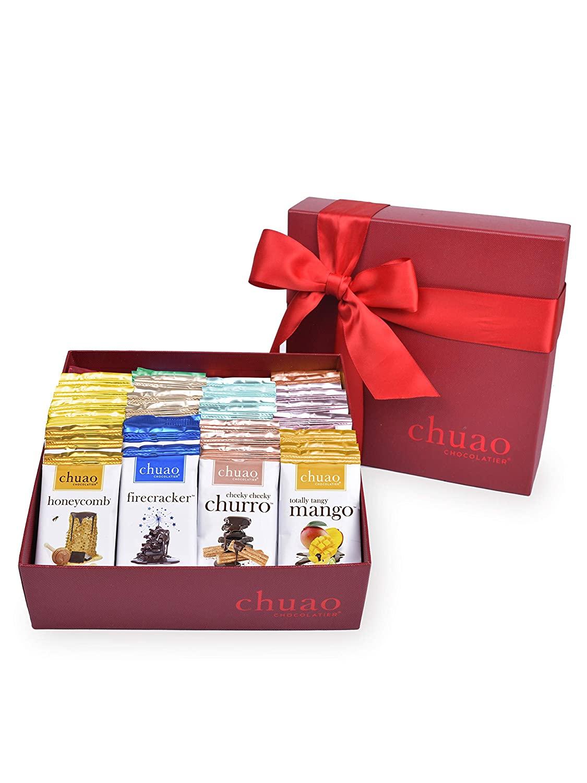 Chuao Chocolatier Gourmet Chocolate Gift Set